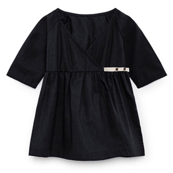 Baby Horizon Wrap Blouse