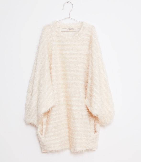 Soft Knitted Dress