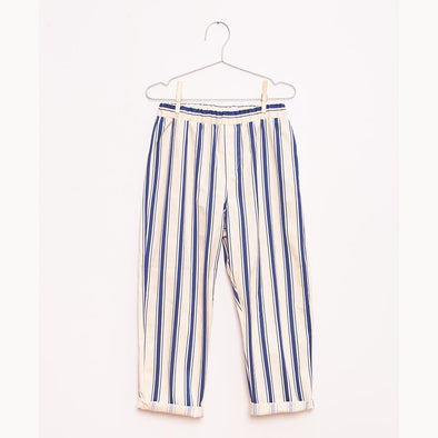 Fish & Kids Pinstripe Trousers