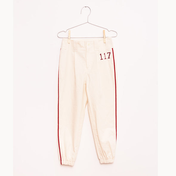 Fish & Kids Baseball Trousers