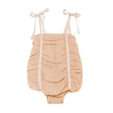 Little Creative Factory Fairy Playsuit In Nude