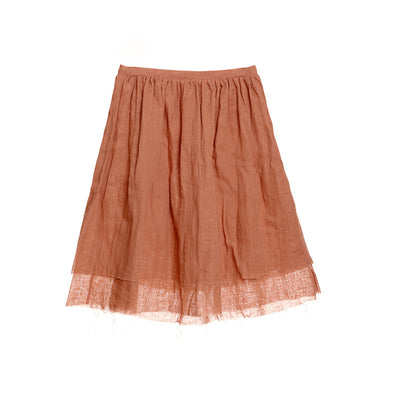 Little Creative Factory Fairy Skirt In Amber