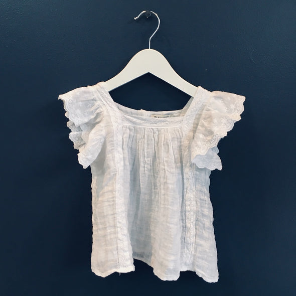 Alice Lace Blouse