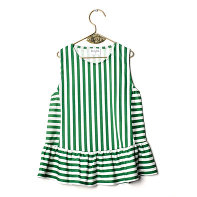 Wolf & Rita Julieta Stripe Top