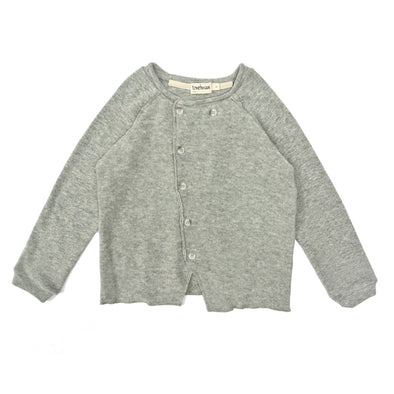 Lavoni Cardigan Grey