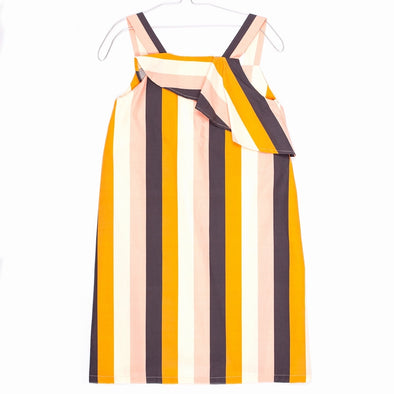 Lisa Stripe Dress