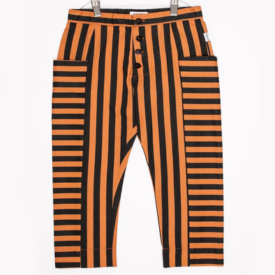 Carmen Stripe Trousers
