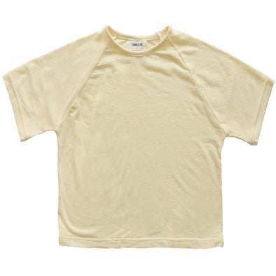 Corn Silk Cream T Shirt