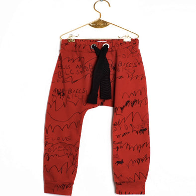 Ricardo Love & Love Trousers