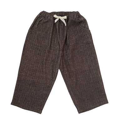 Tambere Tweed Trousers