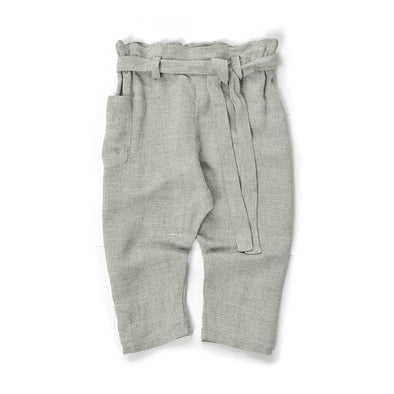 Treehouse Soft Fitted Trousers