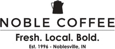 Noble Coffee and Tea