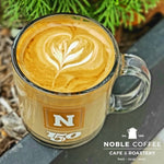 Noble Coffee/Noblesville Schools 150 Year Anniversary Mug