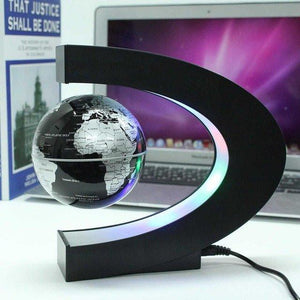Levitation  Globe Desk Lamp