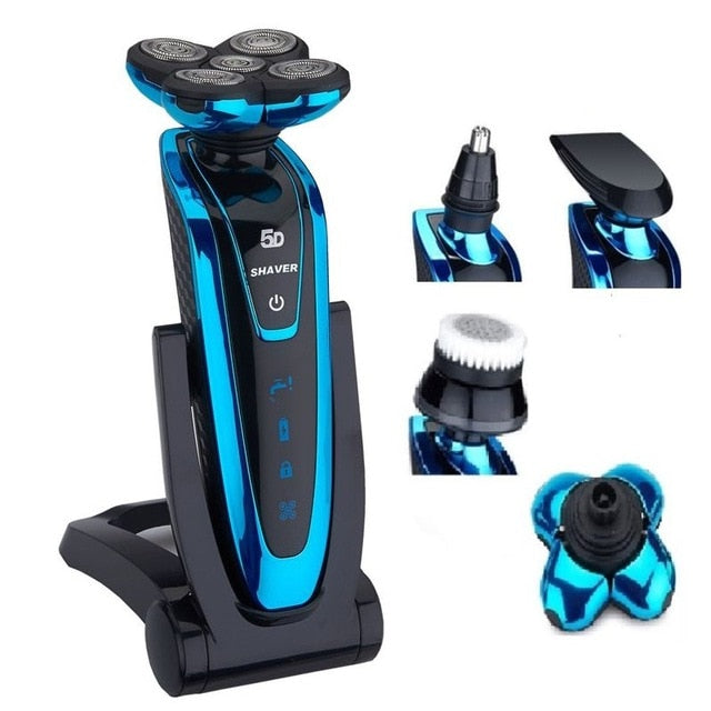Best Electric Rotary Shaver
