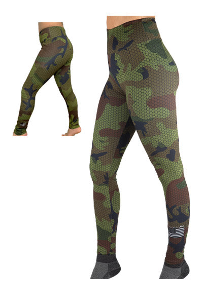 2-Pack Bundle Prym1 Camo HYPRTECH™ BAMBOO Briefs