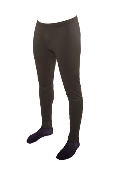 Charcoal ProWikMax® Thermal Performance Pant/Tights