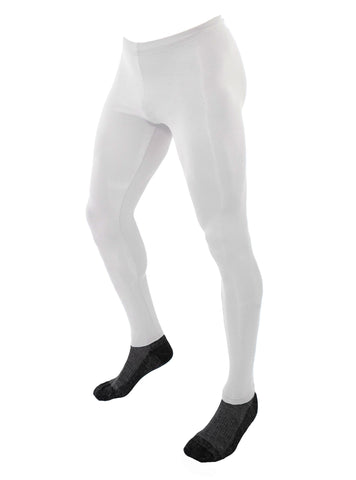 ProWikMax® Thermal Performance Pant/Tights White Men's Performance Gear WSI Sports