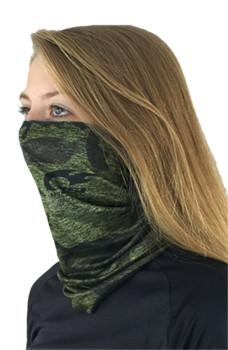Heather Attack Camo 3/4 Uniband Sports Accessories WSI Sports