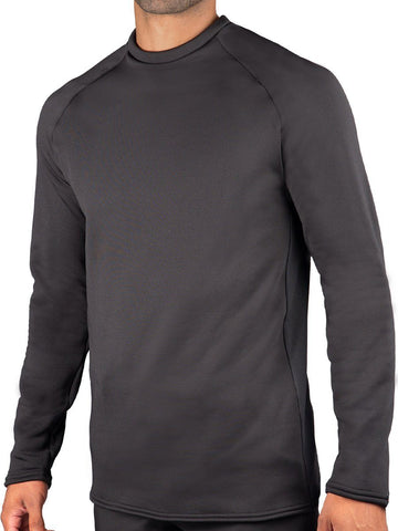 Coaches Thermal ProWikMax® Relaxed Fit Long Sleeve Shirt Men's Performance Gear WSI Sports