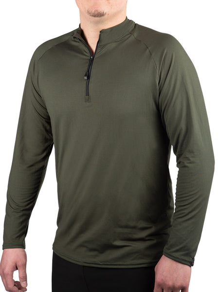 SoftTECH™ Long Sleeve Relaxed Fit