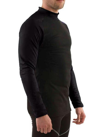 WSI ProWikMax® Arctic Shield Form Fitted Long Sleeve Shirt