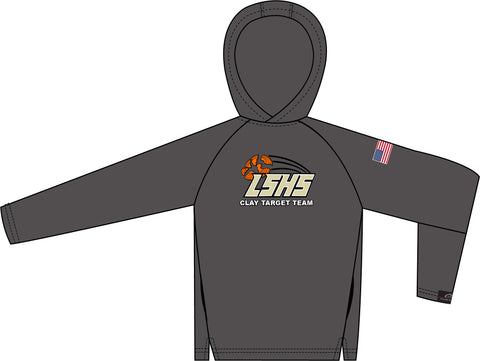 LSHS Performance Fleece Hoodie