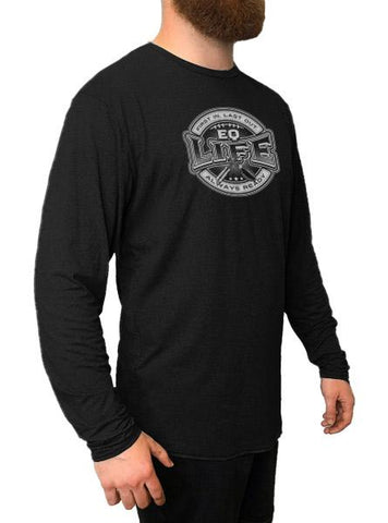 EQ Life SoftTECH™ Long Sleeve Relaxed Fit WSI Sportswear