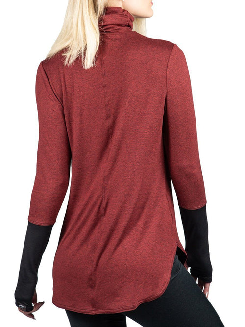 Women's RUBY SoftTECH™ HEATR® Tunic