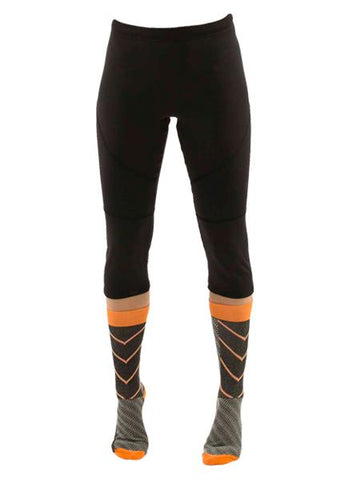 3/4 Length HEATR® Leggings