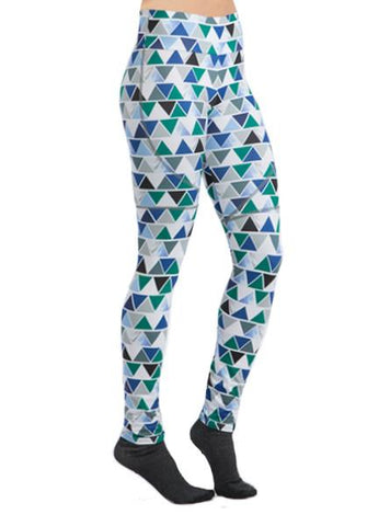 Women's Arctic HEATR® Mountain Diamond Leggings Women's Performance Gear WSI Sports