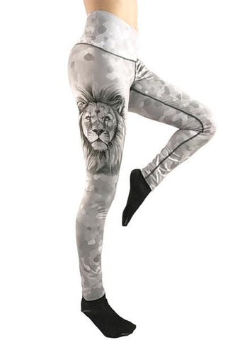 WSI's ProWikMax Lion Leggings