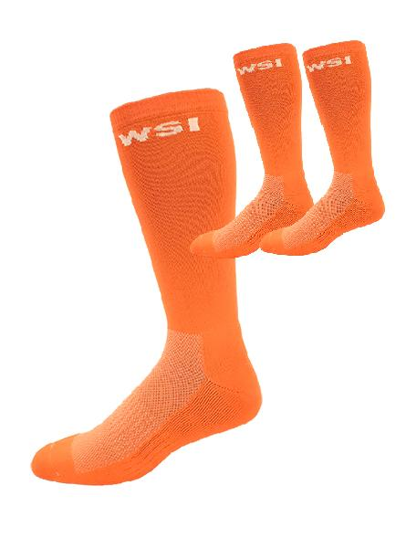 WSI Christmas Stocking