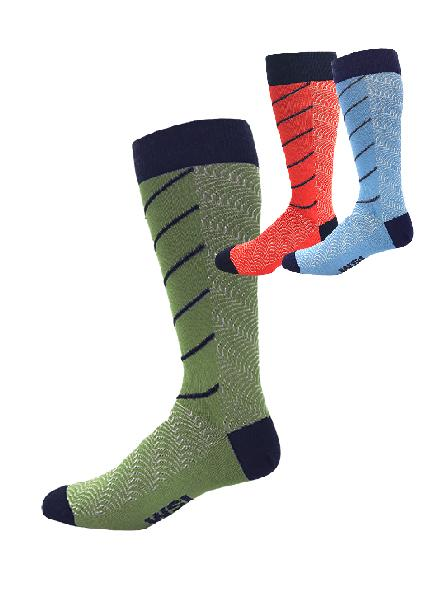 3 Pack of HEATR® Ski Socks