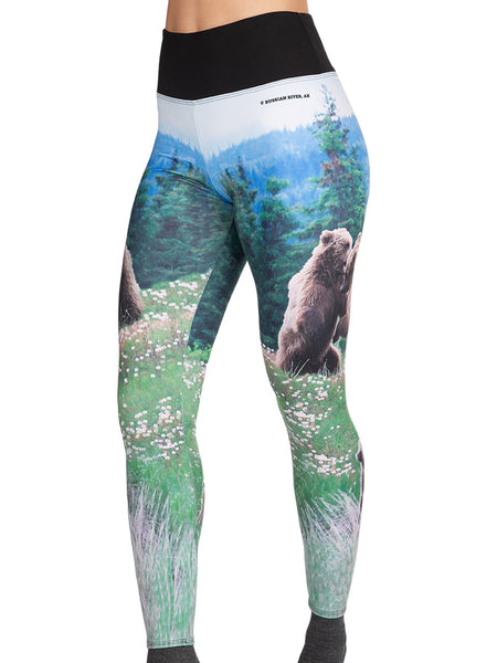 ProWikMax Sheep Leggings - Monarch of the Mountain
