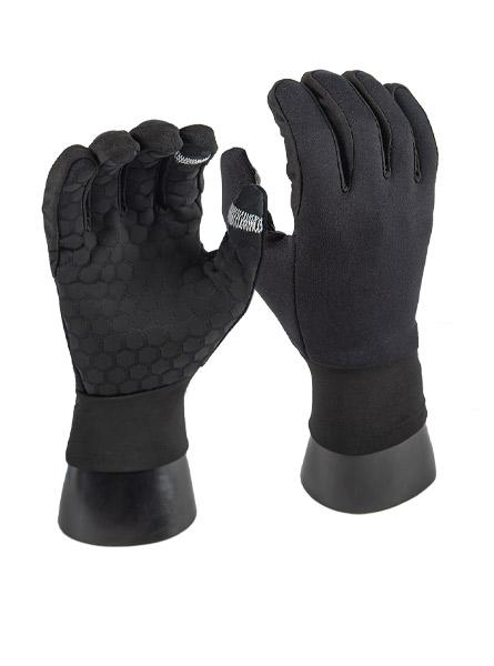 HEATR® Thermal Windstop Glove Liner WSI Sportswear