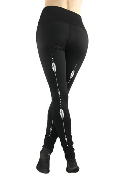 WSI ProWikMax® Archery Leggings