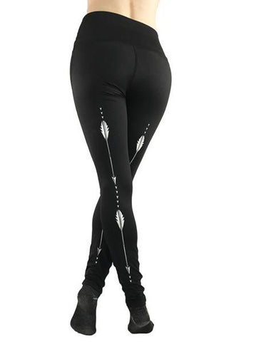 ProWikMax® Archery Performance Leggings