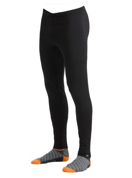 Men's 3/4 Length HEATR® Leggings