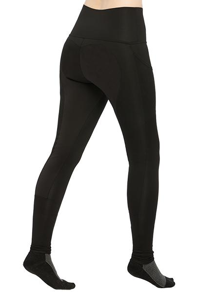 HEATR® Equestrian Breech Legging