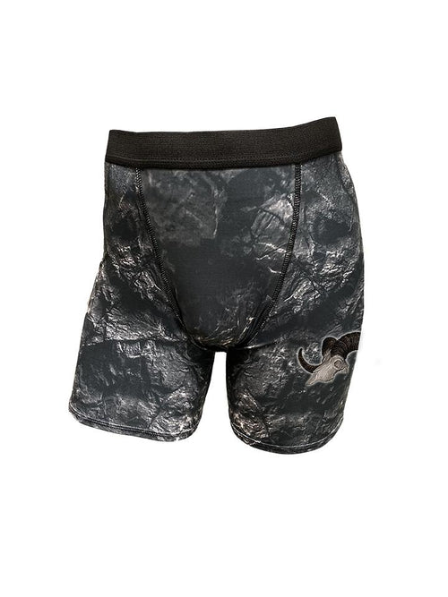 SoftTech Sheep Skull Brief