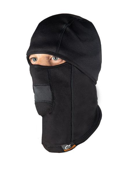 HEATR® Windstop thermal Hood Cold Weather Gear WSI Sports
