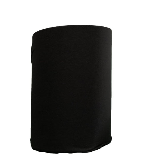 "Youth Black 10"" Uniband Sports Accessories WSI Sports"