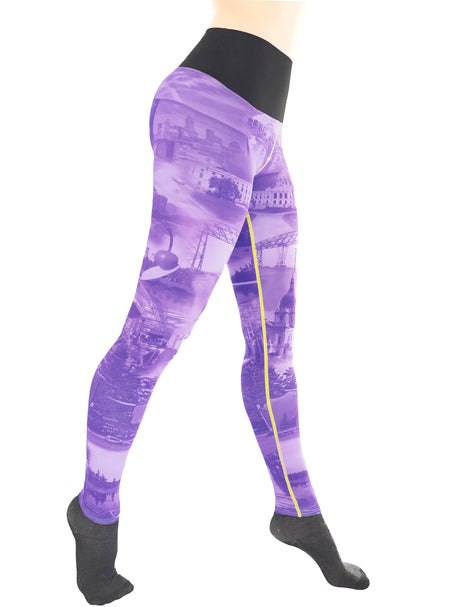 WSI's ProWikMax® Stag Dream Leggings