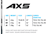 True Stick AX5-20-SR