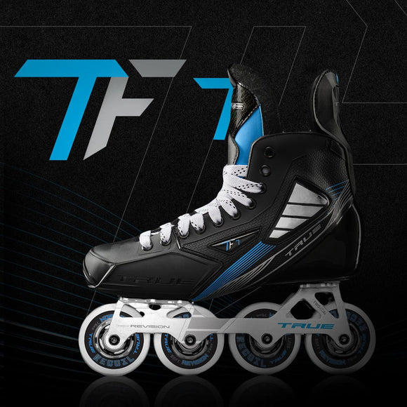 True Patines Inline TF7- Junior