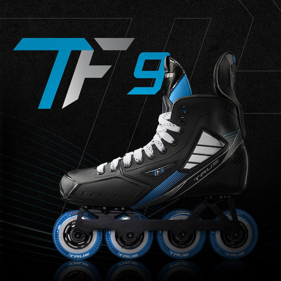 True Patines Inline TF9 - Senior
