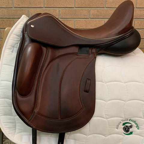 Sold Saddles - Dressage