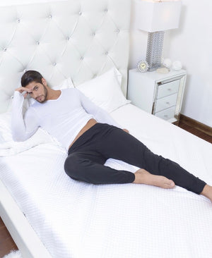 Rex 2-Piece Men's Loungewear