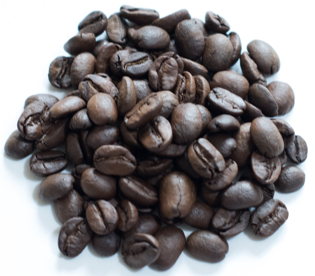 Indonesia Sumatra Coffee - Whole Bean 1 lb